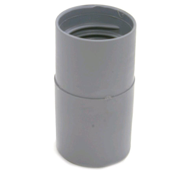 HOSE CUFF 1.5 INCH THRED TO 2 INCH