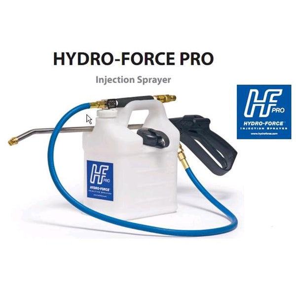 HYDROFORCE PRO INJECTION SPRAYER