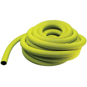 INJECTIDRY BLANK HOSE LINE YELLOW 1.5INCH BULK PER METER