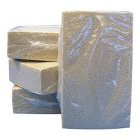 DRY CLEANING SMOKE/SOOT SPONGE 6INCH