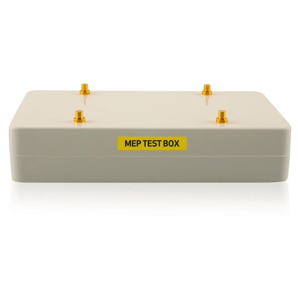 TRAMEX CALIBRATION CHECK BOX FOR MEP SERIES METERS
