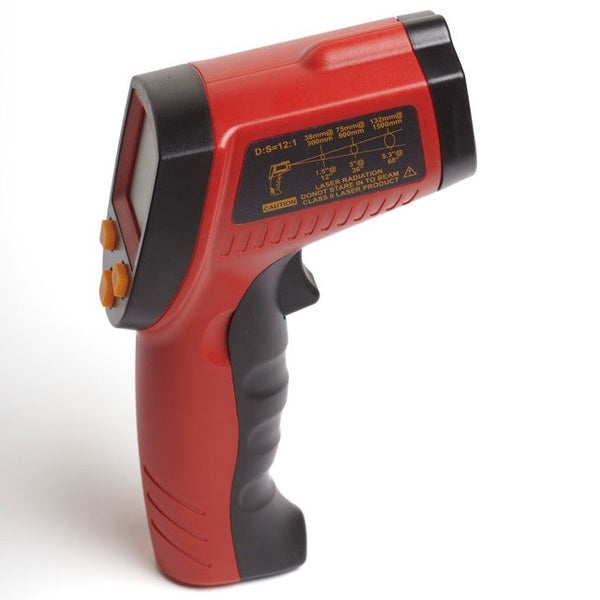 WAGNER INFRARED THERMOMETER