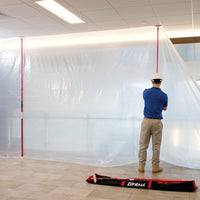 ZIPWALL PACK BASIC