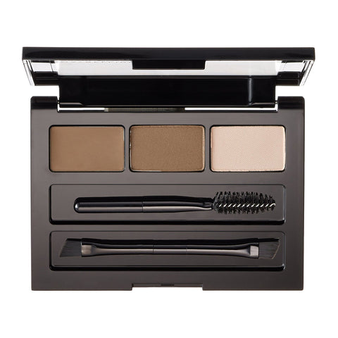 Maybelline Brow Drama Pro Palette 255 Soft Brown
