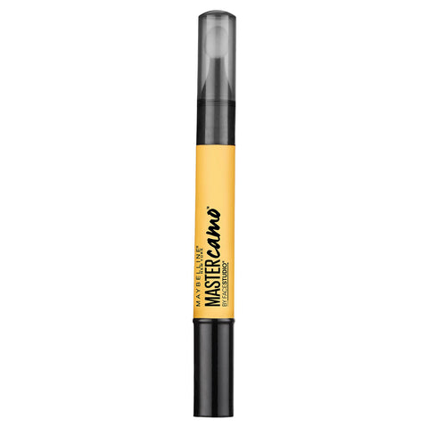 Maybelline Master Camo Color Correcting Pen, 0.05 Fl. Oz.  40 Yellow For Dullness- Light/Medium