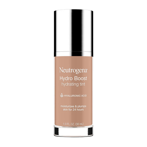 Neutrogena Hydro Boost Hydrating Tint 50 Soft Beige