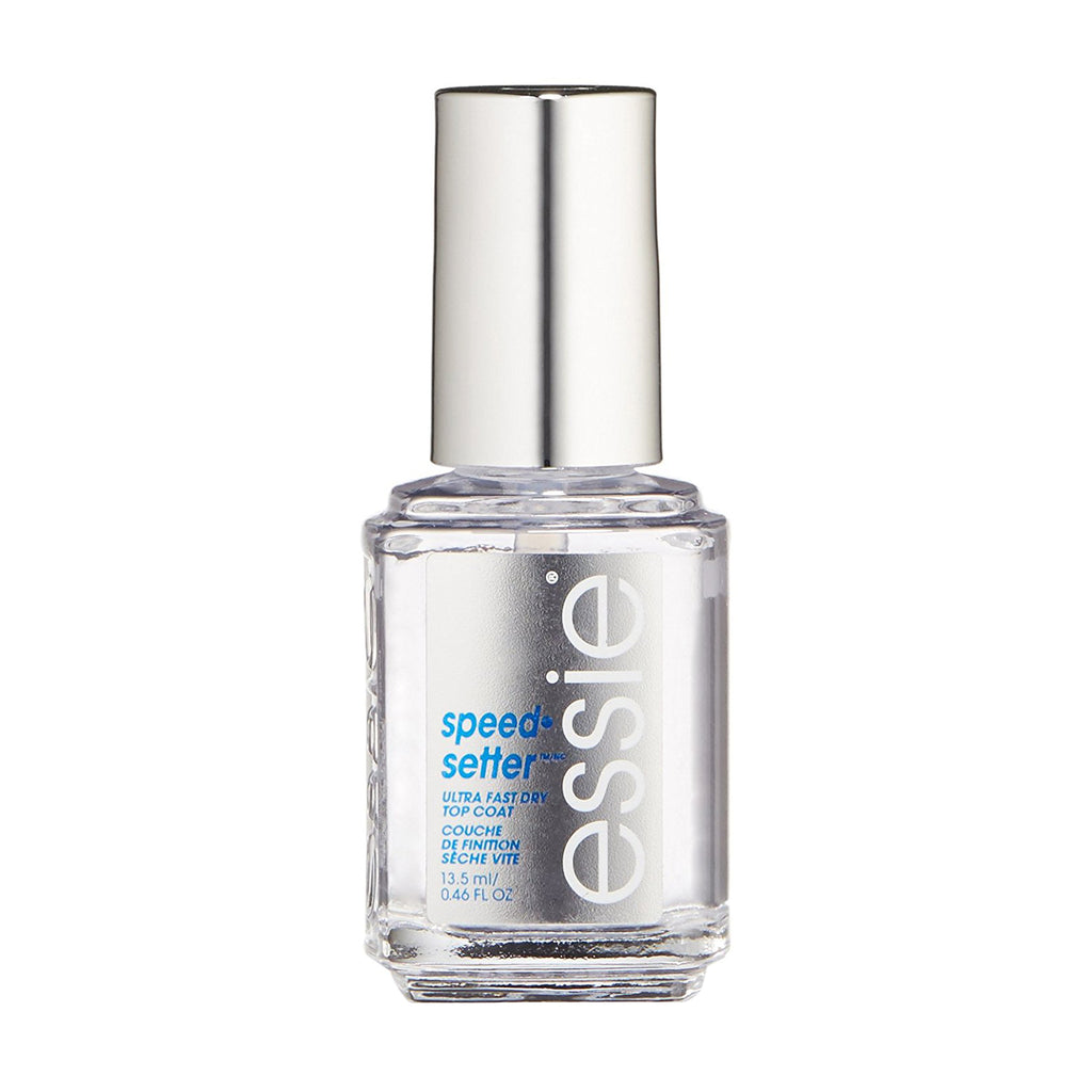 Essie Speed Setter Ultra Fast Dry Top Coat – Fiord Beauty