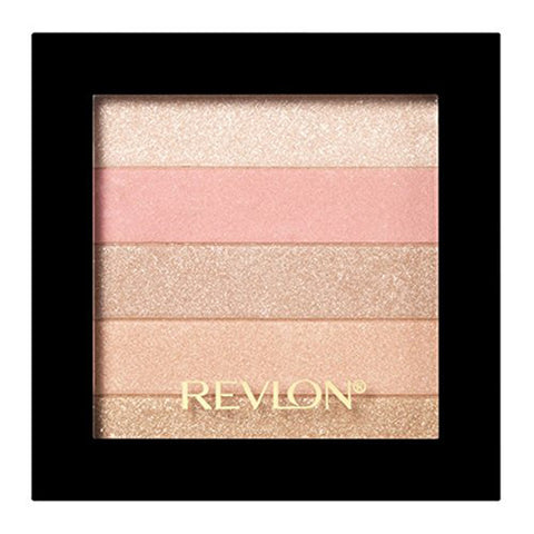 Revlon Highlighting Palette 020 Rose Glow