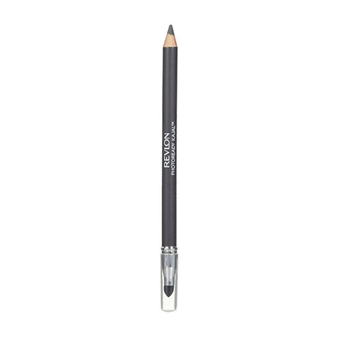 Revlon Photoready Kajal Matte Eye Pencil, 303 Matte Charcoal
