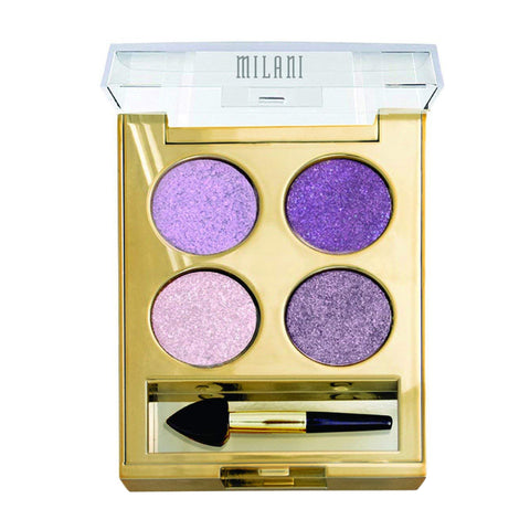 Milani Fierce Foil Eyeshine Eyeshadow, 02 Rome