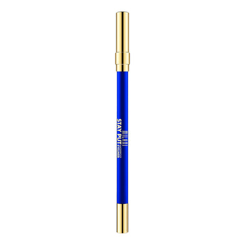 Milani Stay Put Waterproof Eyeliner Pencil, 05 Keep On Sapphire