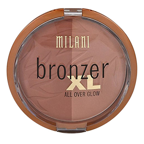Milani Bronzer Xl All Over Glow, 01 Bronze Glow