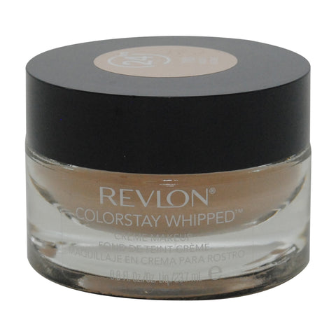 Revlon Color Stay Whipped Crème Makeup, 110 Ivory