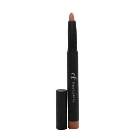 E.L.F. Matte Lip Color 82465 Nearly Nude