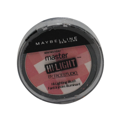 Maybelline New York Eye Studio Color Molten Cream Eye Shadow, 0.070 Oz.  Blush 20 Pink Rose
