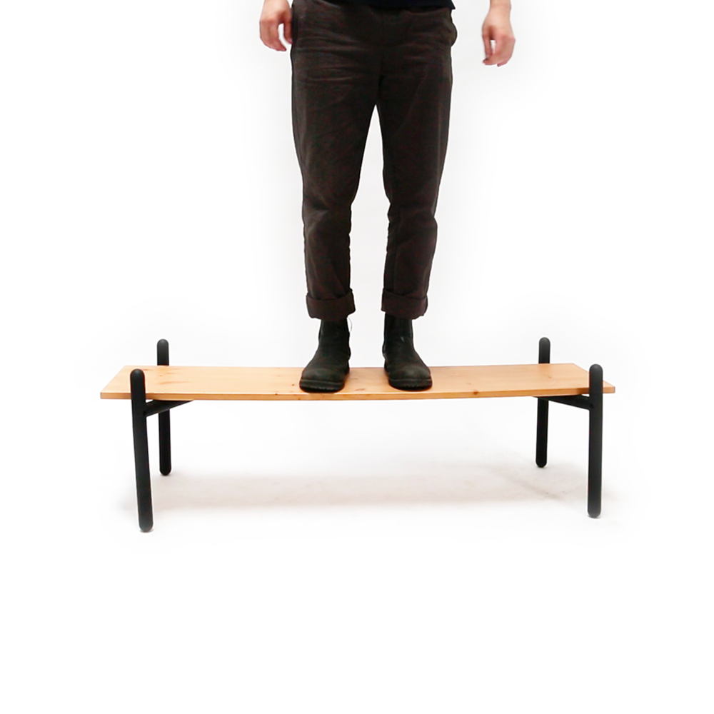 IKEA Hack Bench Frame – Aalo   Products