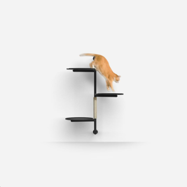 Cat Tree - Idea by Adeline S.
