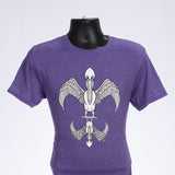 "Pelican Shirt - ""Fleur de Pelican"" (ON SALE)"