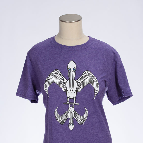 Louisiana Pelican Shirt -
