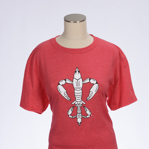 Crawfish T-shirt -