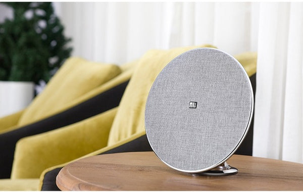 Nillkin Cozy MC5 Bluetooth 4.0 Speaker Music Surround Bass Speaker music box suitable for mobile phone TV laptop for xiaomi Home