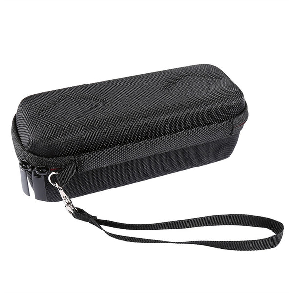 EVA Protective Case Strong Travel Carrying Holder Dual-compartment Storage Bag for Anker Sound Core Speaker