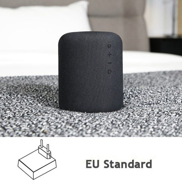 Baseus E50 24W Bluetooth Speaker With Wireless Charger function Qi wireless charger speaker for iPhone X Samsung Xiaomi Huawei