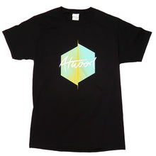 Atwood Hex T-Shirt - Black