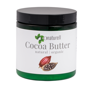 Cacao Butter - Organic
