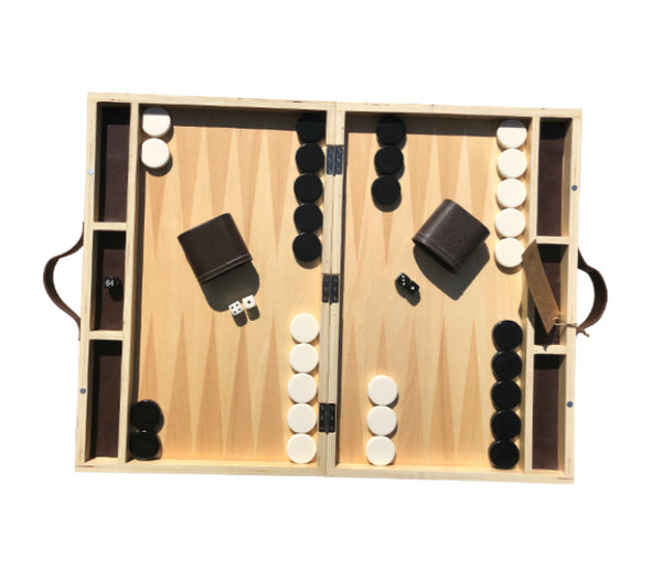 Backgammon by Planet Finska