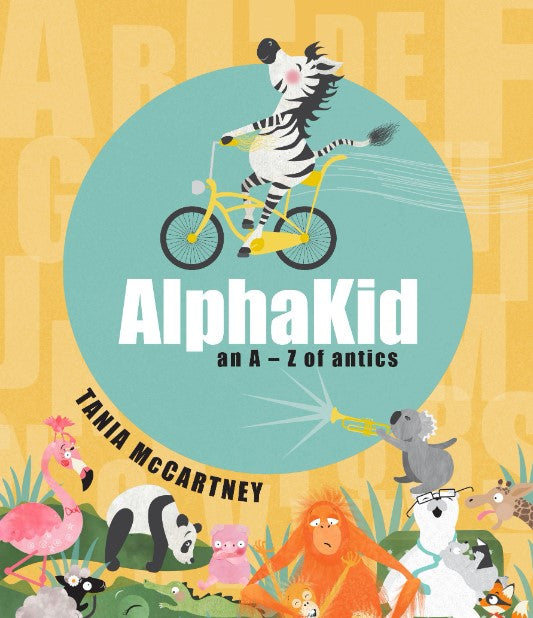 Alphakid