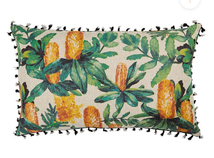 Banksia Cushion 75x45