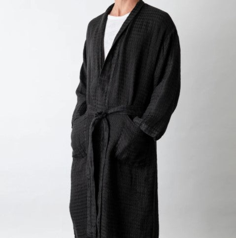 Cultiver Waffle Robe