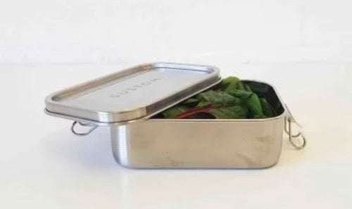 On-the-go Lunch Box