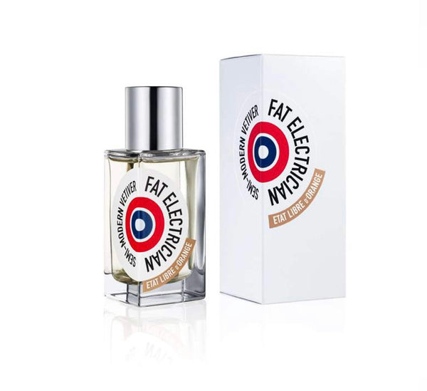 Etat Libre d'Orange Parfum