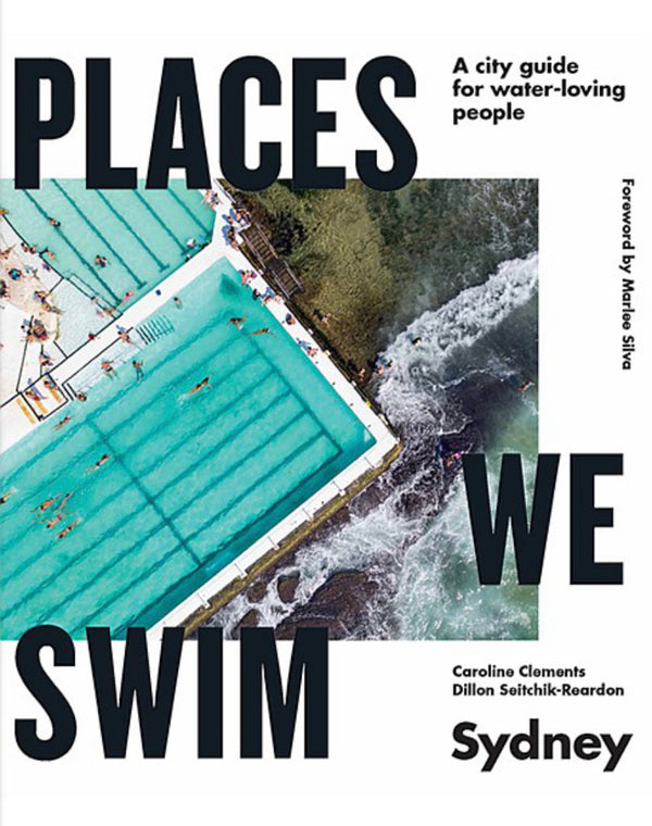 Places we swim