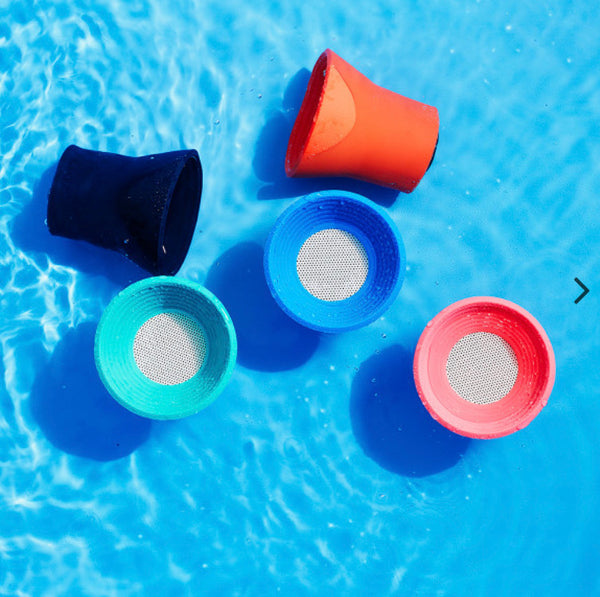 Wow Splash Speaker