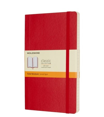 Moleskin Large Notebook
