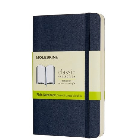 Moleskin Pocket Notebook