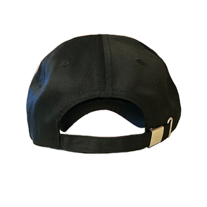 Black ACE Logo Hat