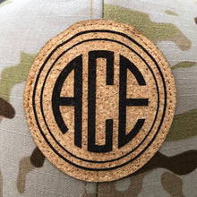 ACE Camo Patch Hat - Desert