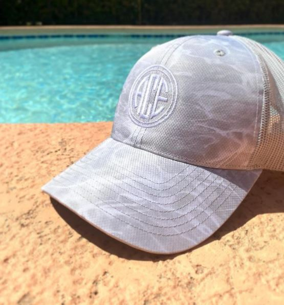 ACE Summertime Hat