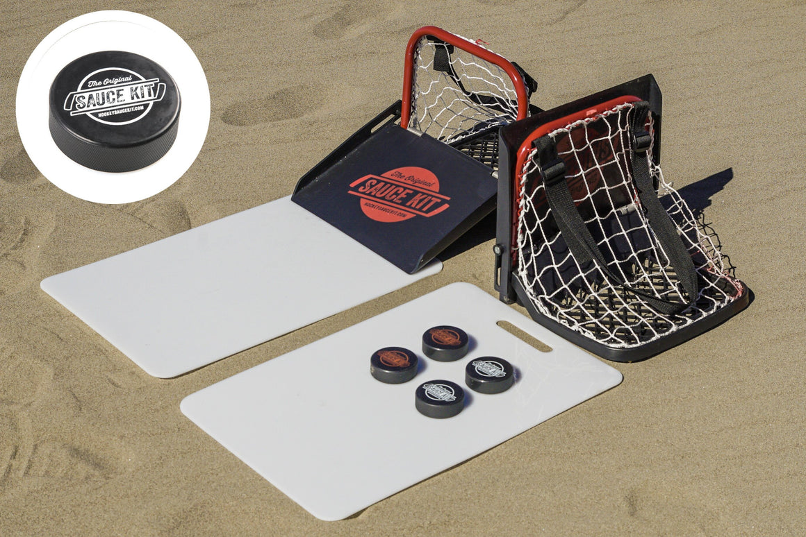"Original Hockey Sauce Full Kit ""Mini Boards"""