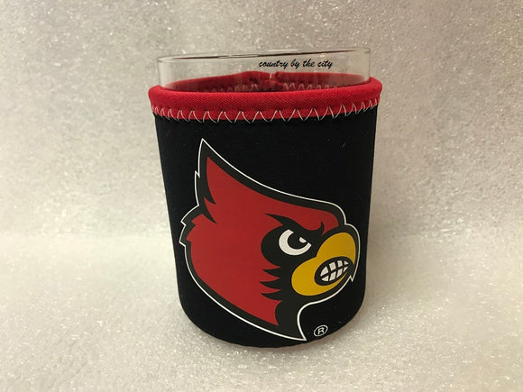 University of Louisville Kup Holder