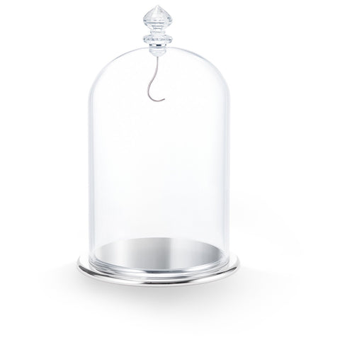 BELL JAR DISPLAY - LARGE