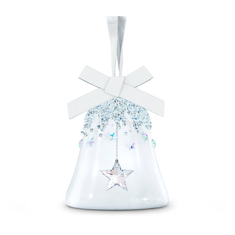 BELL ORNAMENT STAR - SMALL