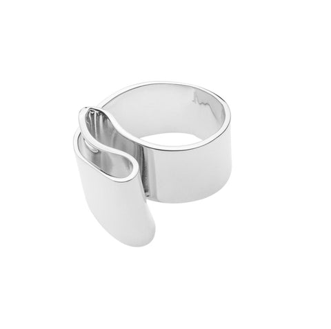 SCULPT RING