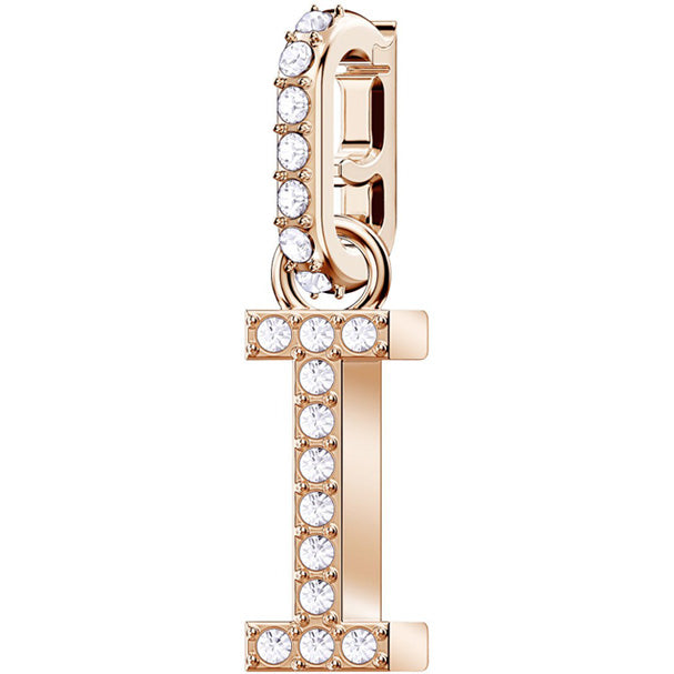 REMIX COLLECTION I CHARM - ROSE-GOLD PLATING