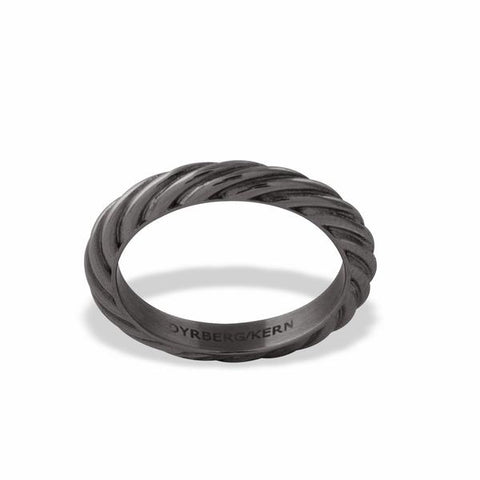 COMPLIMENTS SPACER C GUNMETAL - SIZE I