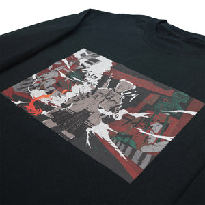 Anarchy Will Reign L/S Tee